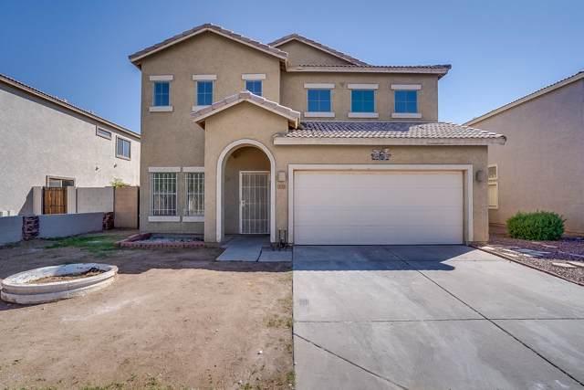 3213 S 66TH Avenue, Phoenix, AZ 85043 (MLS #5989982) :: Brett Tanner Home Selling Team