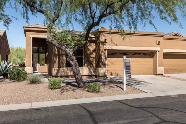 7224 E Palo Brea Drive, Gold Canyon, AZ 85118 (MLS #5989985) :: The Daniel Montez Real Estate Group