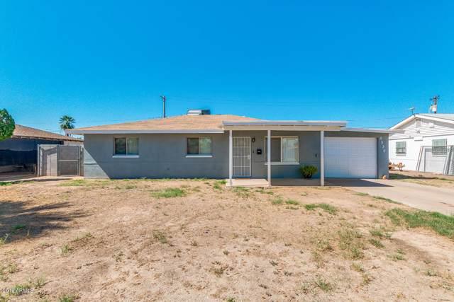5530 N 28TH Drive, Phoenix, AZ 85017 (MLS #5989986) :: Brett Tanner Home Selling Team
