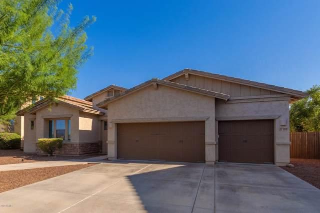 27199 N 93RD Drive, Peoria, AZ 85383 (MLS #5990007) :: The W Group