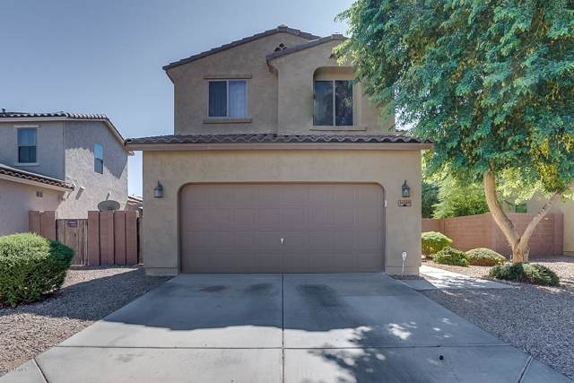 41269 W Anne Lane, Maricopa, AZ 85138 (MLS #5990010) :: The Daniel Montez Real Estate Group