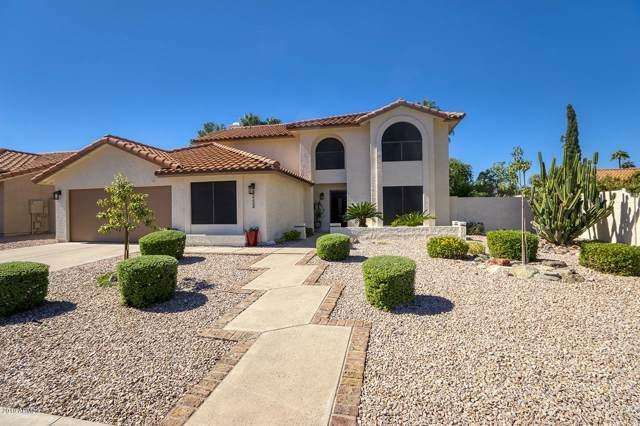 14628 S 35TH Place, Phoenix, AZ 85044 (MLS #5990015) :: Devor Real Estate Associates