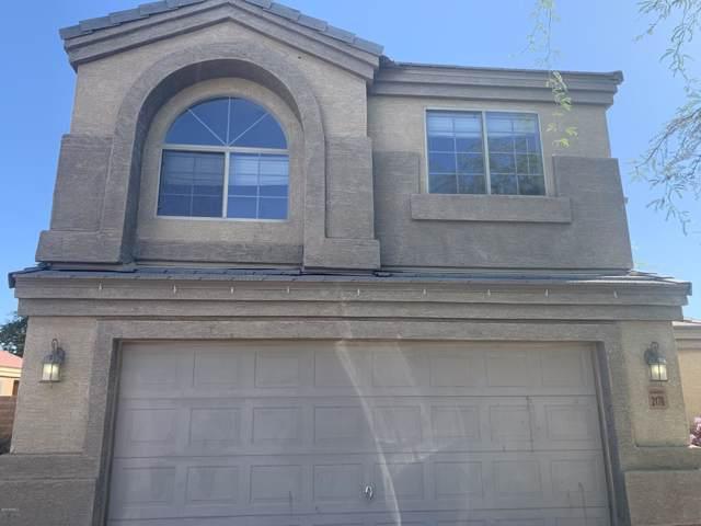 2178 N St Pedro Avenue, Casa Grande, AZ 85122 (MLS #5990018) :: The W Group
