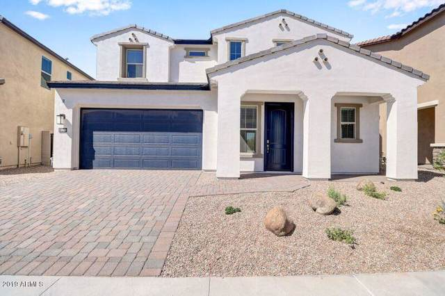 18406 N 65TH Place, Phoenix, AZ 85054 (MLS #5990034) :: Brett Tanner Home Selling Team
