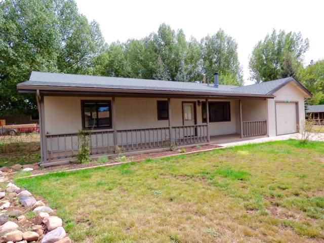4945 N Columbine Drive, Strawberry, AZ 85544 (MLS #5990040) :: Keller Williams Realty Phoenix