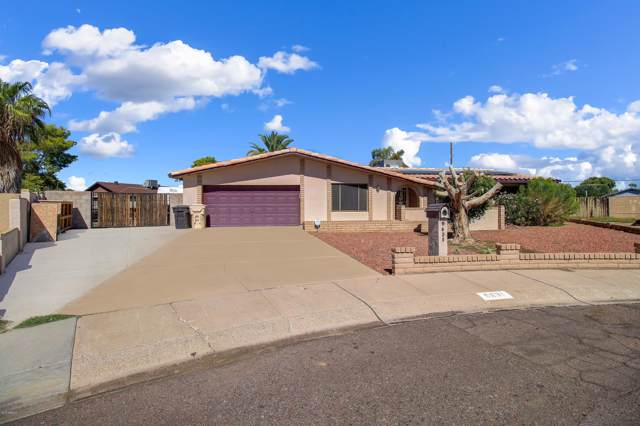 9631 N 43RD Drive, Glendale, AZ 85302 (MLS #5990043) :: The W Group