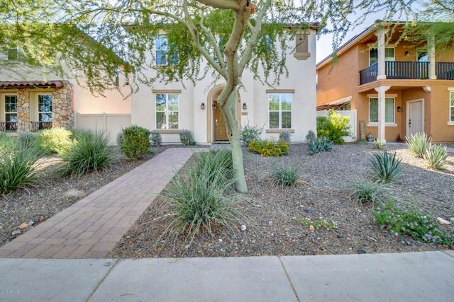 29043 N 124TH Drive, Peoria, AZ 85383 (MLS #5990045) :: Cindy & Co at My Home Group