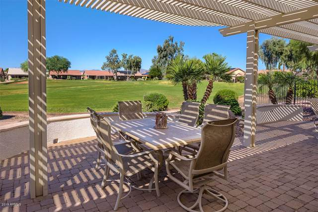 3722 N 162ND Avenue, Goodyear, AZ 85395 (MLS #5990052) :: Kortright Group - West USA Realty