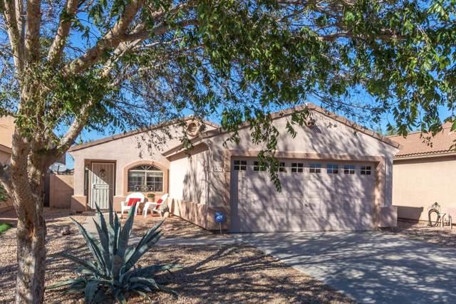 826 E Rossi Court, San Tan Valley, AZ 85140 (MLS #5990053) :: The Laughton Team