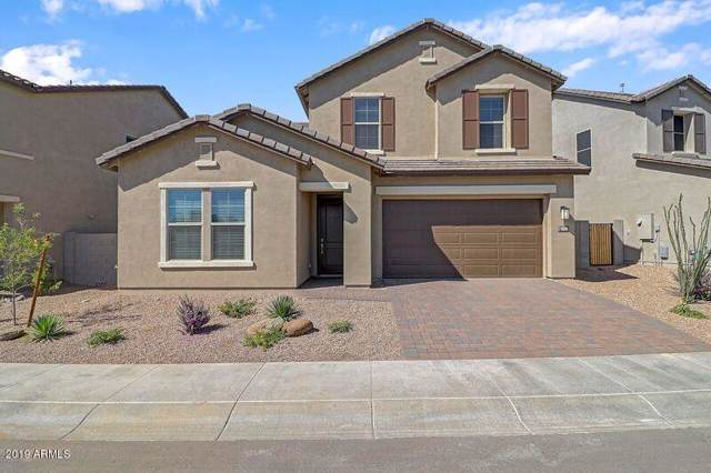 18504 N 65TH Place, Phoenix, AZ 85054 (MLS #5990055) :: Brett Tanner Home Selling Team
