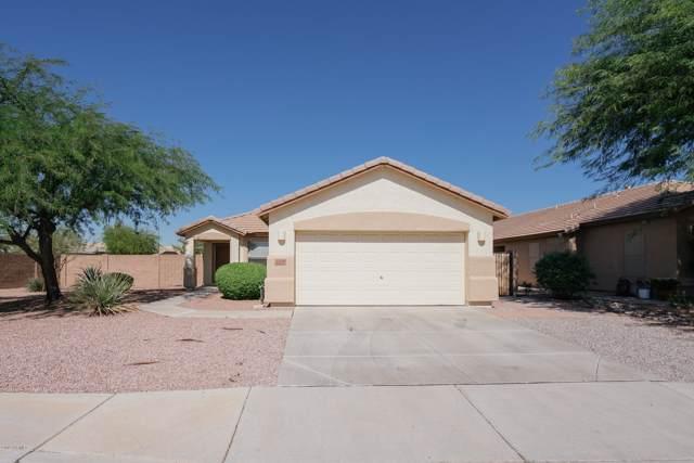 12238 W Maricopa Street, Avondale, AZ 85323 (MLS #5990057) :: Conway Real Estate