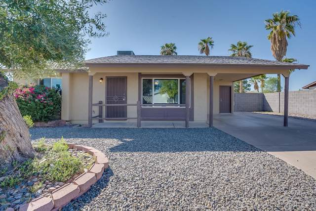 3146 S Los Altos, Mesa, AZ 85202 (MLS #5990064) :: CC & Co. Real Estate Team