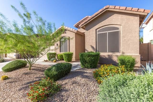2420 W Crimson Terrace, Phoenix, AZ 85085 (MLS #5990085) :: Revelation Real Estate