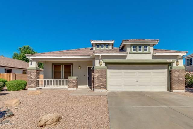 3856 E Esplanade Avenue, Gilbert, AZ 85297 (MLS #5990093) :: Revelation Real Estate
