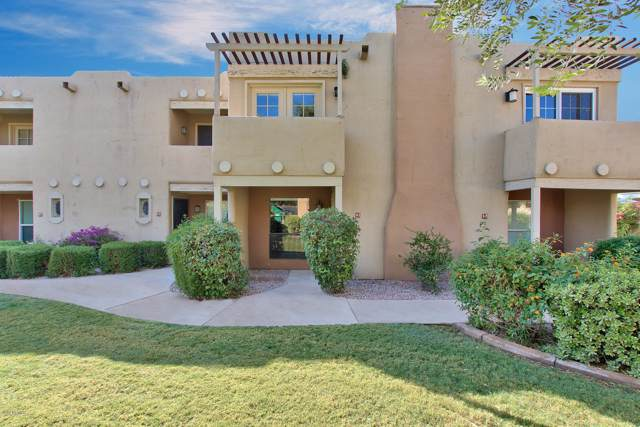 1425 E Desert Cove Avenue #51, Phoenix, AZ 85020 (MLS #5990095) :: The Ramsey Team