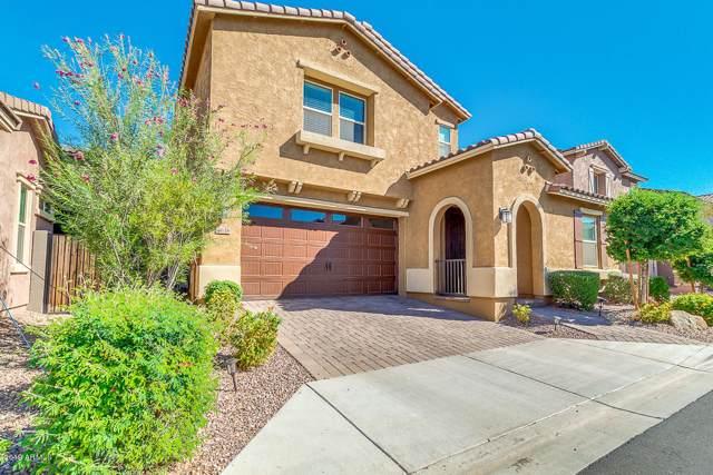 4638 E Daley Lane, Phoenix, AZ 85050 (MLS #5990101) :: The Kenny Klaus Team