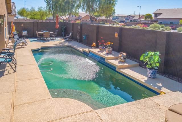 25561 W Primrose Lane, Buckeye, AZ 85326 (MLS #5990118) :: CANAM Realty Group