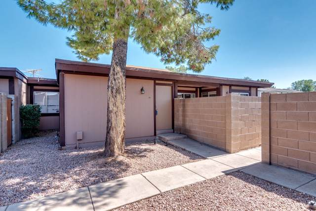 1835 E Kirkland Lane B, Tempe, AZ 85281 (MLS #5990120) :: Nate Martinez Team