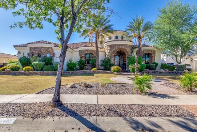 2461 E Minton Street, Mesa, AZ 85213 (MLS #5990123) :: My Home Group