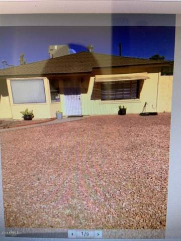6743 N 32nd Drive, Phoenix, AZ 85017 (MLS #5990144) :: The Property Partners at eXp Realty