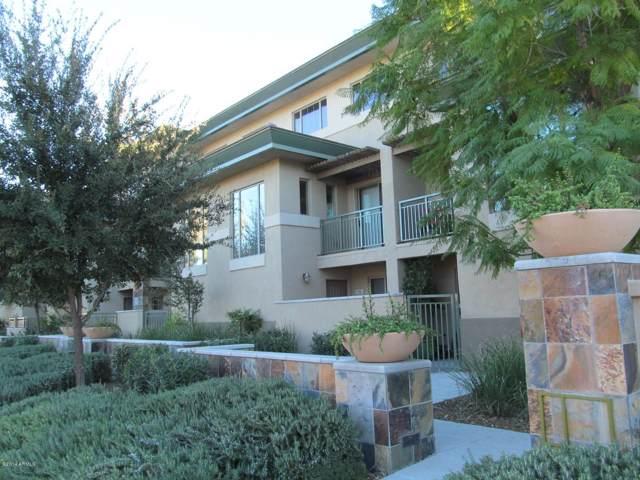 815 E Rose Lane #139, Phoenix, AZ 85014 (MLS #5990167) :: The W Group