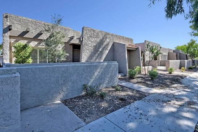 7146 N Via Nueva, Scottsdale, AZ 85258 (MLS #5990186) :: Lux Home Group at  Keller Williams Realty Phoenix