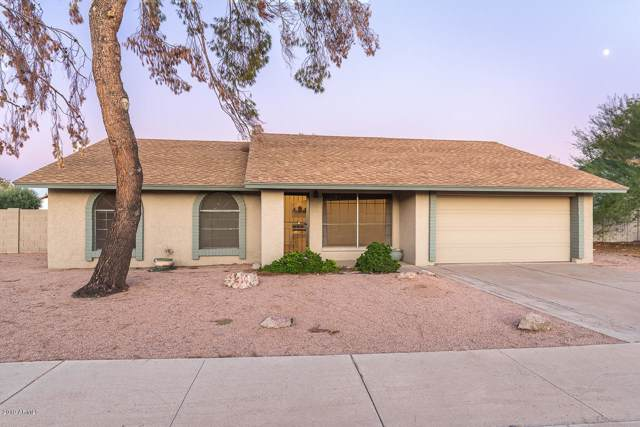2025 S Longmore, Mesa, AZ 85202 (MLS #5990188) :: Keller Williams Realty Phoenix