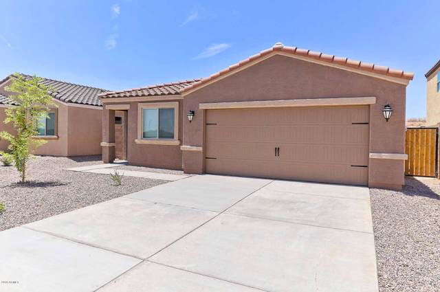 13163 E Aster Lane, Florence, AZ 85132 (MLS #5990191) :: The Laughton Team