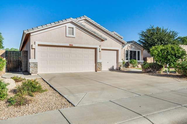 11523 N 85TH Drive, Peoria, AZ 85345 (MLS #5990193) :: The Everest Team at eXp Realty