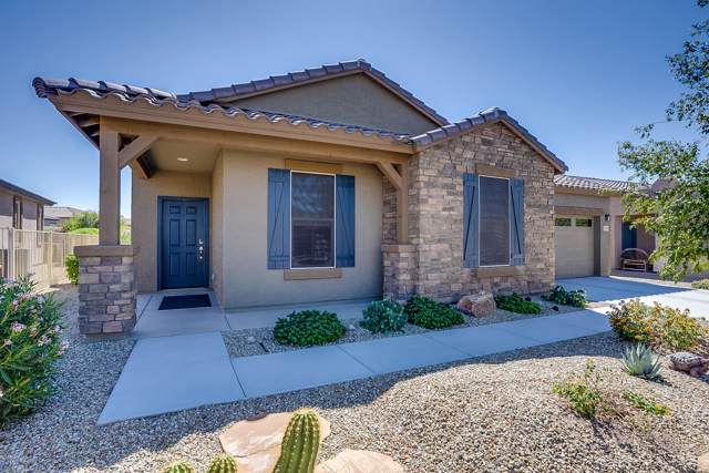 17985 W Fairview Street, Goodyear, AZ 85338 (MLS #5990200) :: Cindy & Co at My Home Group