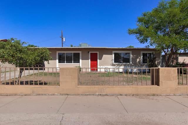3130 W Berkely Road, Phoenix, AZ 85009 (MLS #5990203) :: Revelation Real Estate