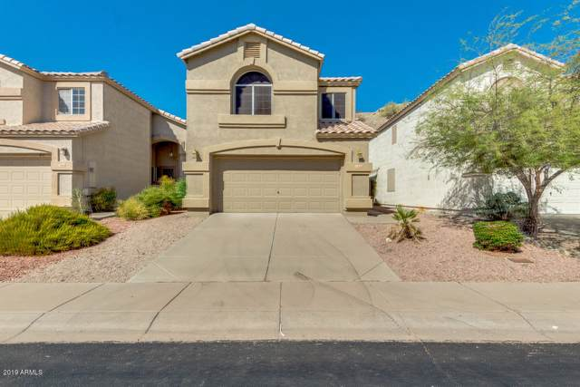 1446 E South Fork Drive, Phoenix, AZ 85048 (MLS #5990204) :: Devor Real Estate Associates