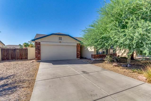 4327 E Meadow Lark Way, San Tan Valley, AZ 85140 (MLS #5990215) :: Revelation Real Estate