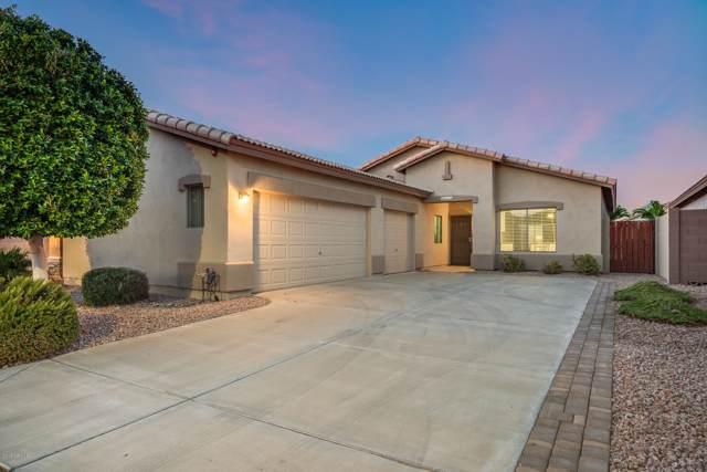 6614 W Honeysuckle Drive, Phoenix, AZ 85083 (MLS #5990217) :: The Ramsey Team