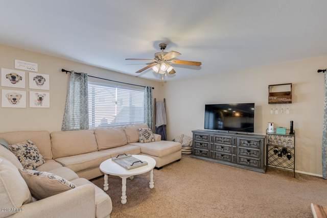 41658 W Warren Lane, Maricopa, AZ 85138 (MLS #5990226) :: The Daniel Montez Real Estate Group