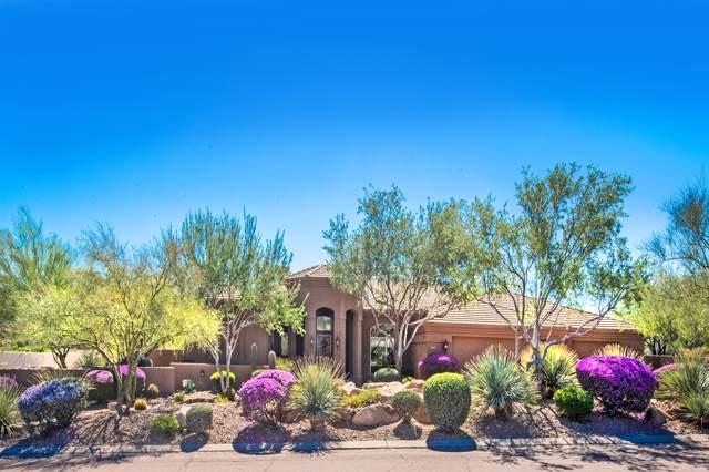 16607 E Jacklin Drive, Fountain Hills, AZ 85268 (MLS #5990228) :: Keller Williams Realty Phoenix