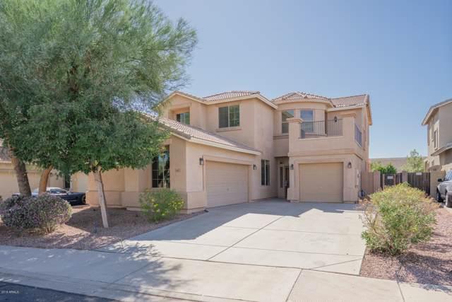 16577 W Saguaro Lane, Surprise, AZ 85388 (MLS #5990235) :: The Kenny Klaus Team