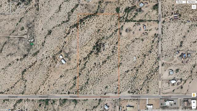 49690 W Century Road, Maricopa, AZ 85139 (MLS #5990241) :: The Daniel Montez Real Estate Group