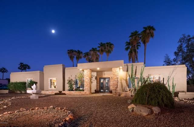 8129 E Carol Way, Scottsdale, AZ 85260 (MLS #5990256) :: The Pete Dijkstra Team