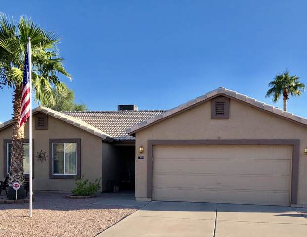 1799 W 19TH Avenue, Apache Junction, AZ 85120 (MLS #5990257) :: The Bill and Cindy Flowers Team