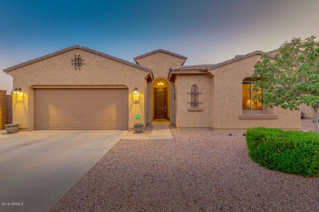 40845 W Bedford Drive, Maricopa, AZ 85138 (MLS #5990261) :: The Daniel Montez Real Estate Group