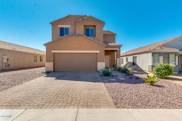 13297 E Marigold Lane, Florence, AZ 85132 (MLS #5990263) :: The Laughton Team