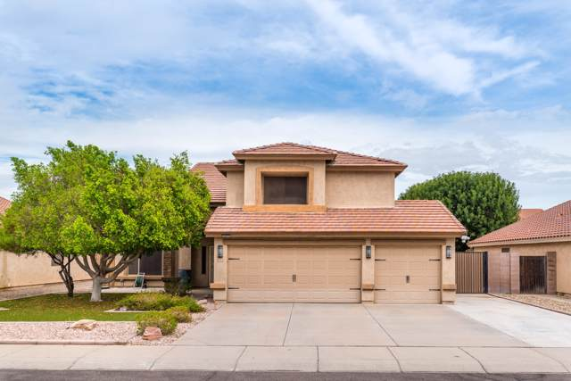 10362 W Sunflower Place, Avondale, AZ 85392 (MLS #5990268) :: Conway Real Estate