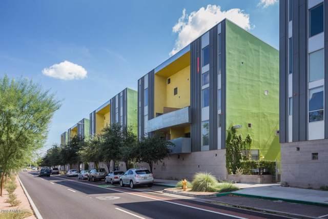 1111 W University Drive #2012, Tempe, AZ 85281 (MLS #5990273) :: Arizona Home Group