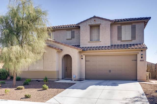 18433 W Southgate Avenue, Goodyear, AZ 85338 (MLS #5990281) :: Kortright Group - West USA Realty