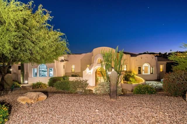 16509 E Nicklaus Drive, Fountain Hills, AZ 85268 (MLS #5990283) :: Keller Williams Realty Phoenix