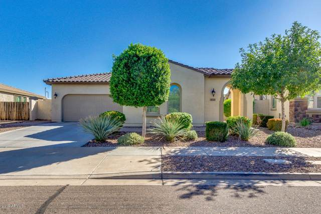 4629 E Waterman Street, Gilbert, AZ 85297 (MLS #5990288) :: Keller Williams Realty Phoenix