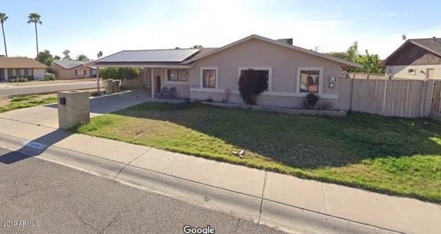 14402 N 52ND Avenue, Glendale, AZ 85306 (MLS #5990289) :: Arizona Home Group