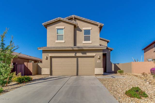 1006 S 202ND Lane, Buckeye, AZ 85326 (MLS #5990294) :: CC & Co. Real Estate Team