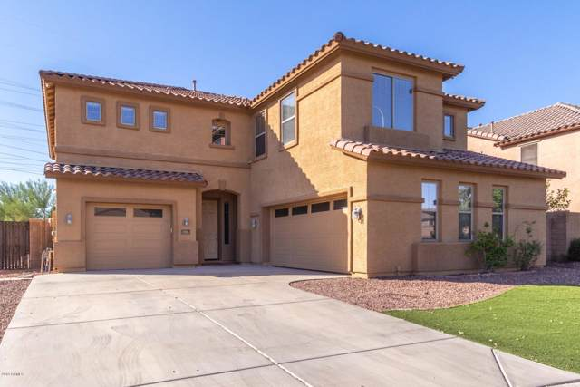 2206 N 120TH Drive, Avondale, AZ 85392 (MLS #5990298) :: The Daniel Montez Real Estate Group